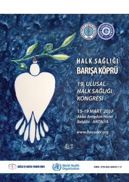 19. Ulusal Halk Sağlığı Kongresi Kongre Kitabı