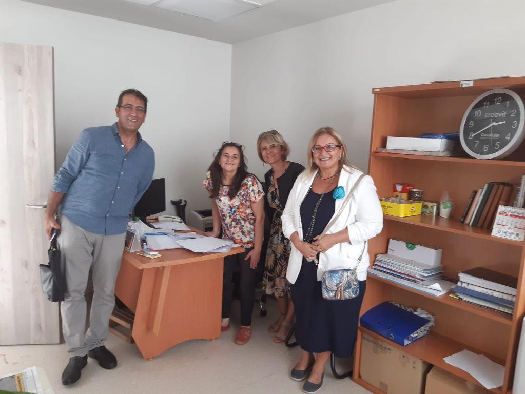 Antalya Ziyaretleri