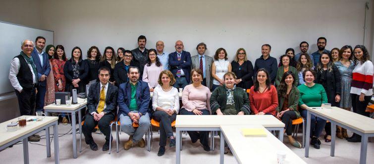 Doğu Akdeniz Halk Sağlığı Anabilim Dalları (DAHSAD) Toplantısı