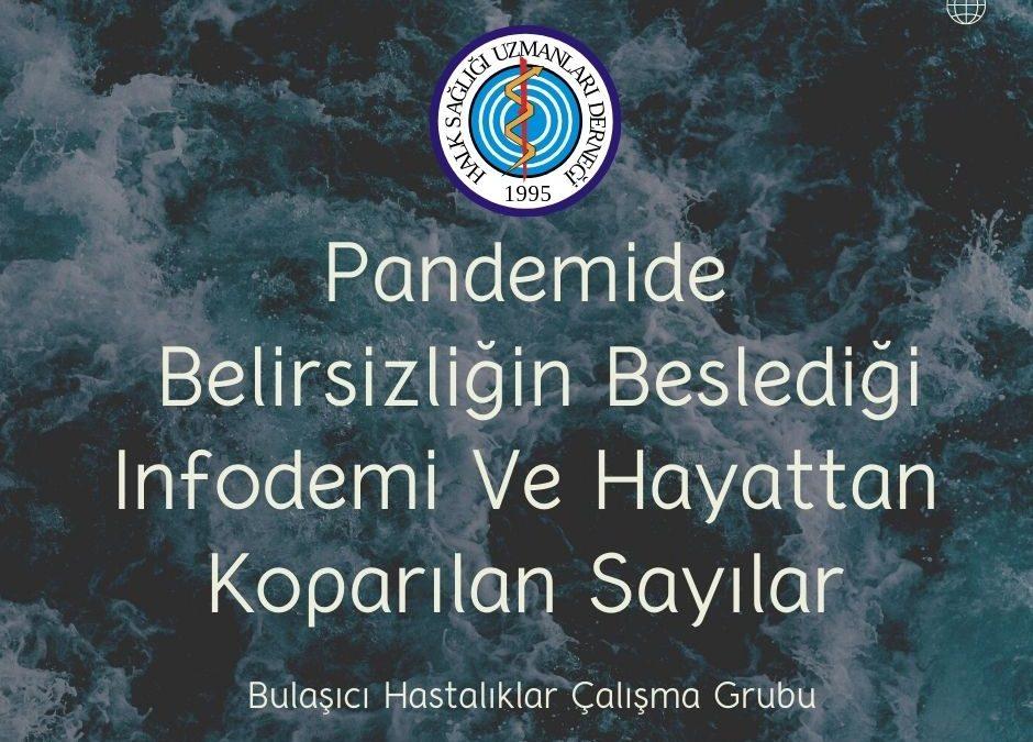 Şekil 11. Türkiye'de 18 yaş Üstü nüfusun aşılanma durumu (20).