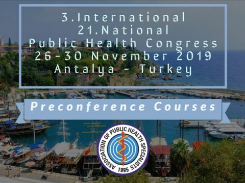 UHSK 2019 Preconference Courses