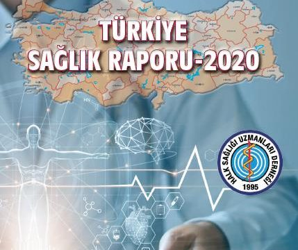 Türkiye Sağlık Raporu 2020